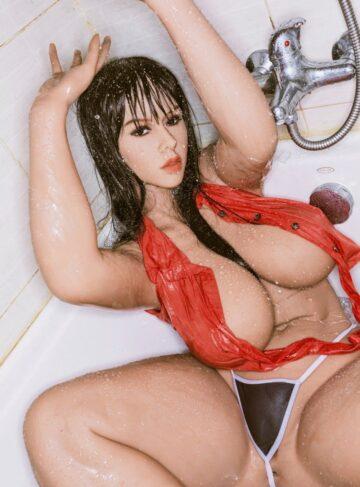 секс-куклы толстые большая грудь