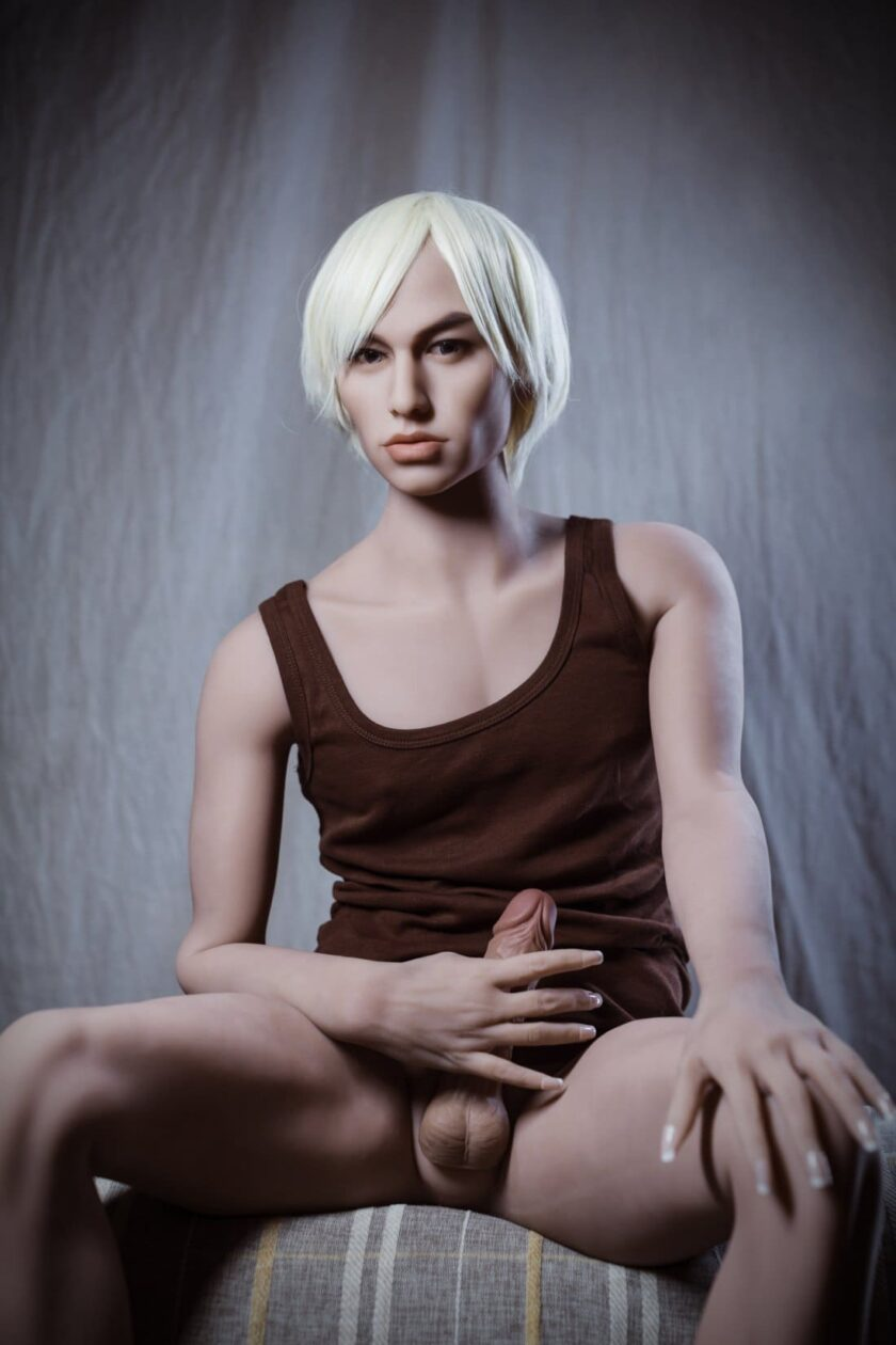 секс-кукла мужчины