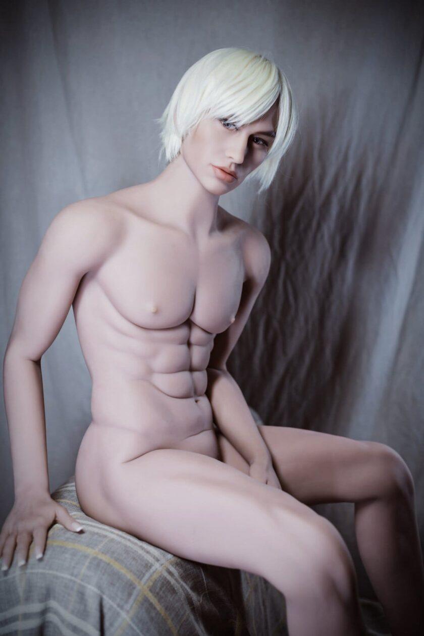 секс-кукла мужчина