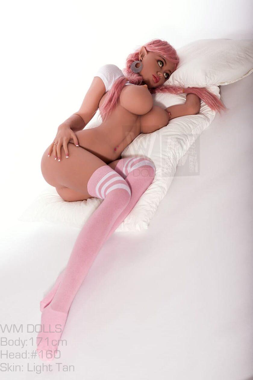 реалистичная кукла для секса