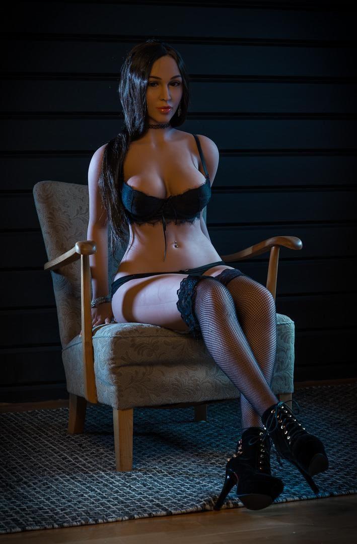 мастурбатор женщина кукла как живая