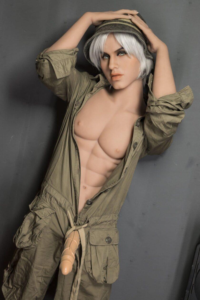 секс-кукла парень