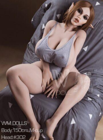 секс-кукла эльф