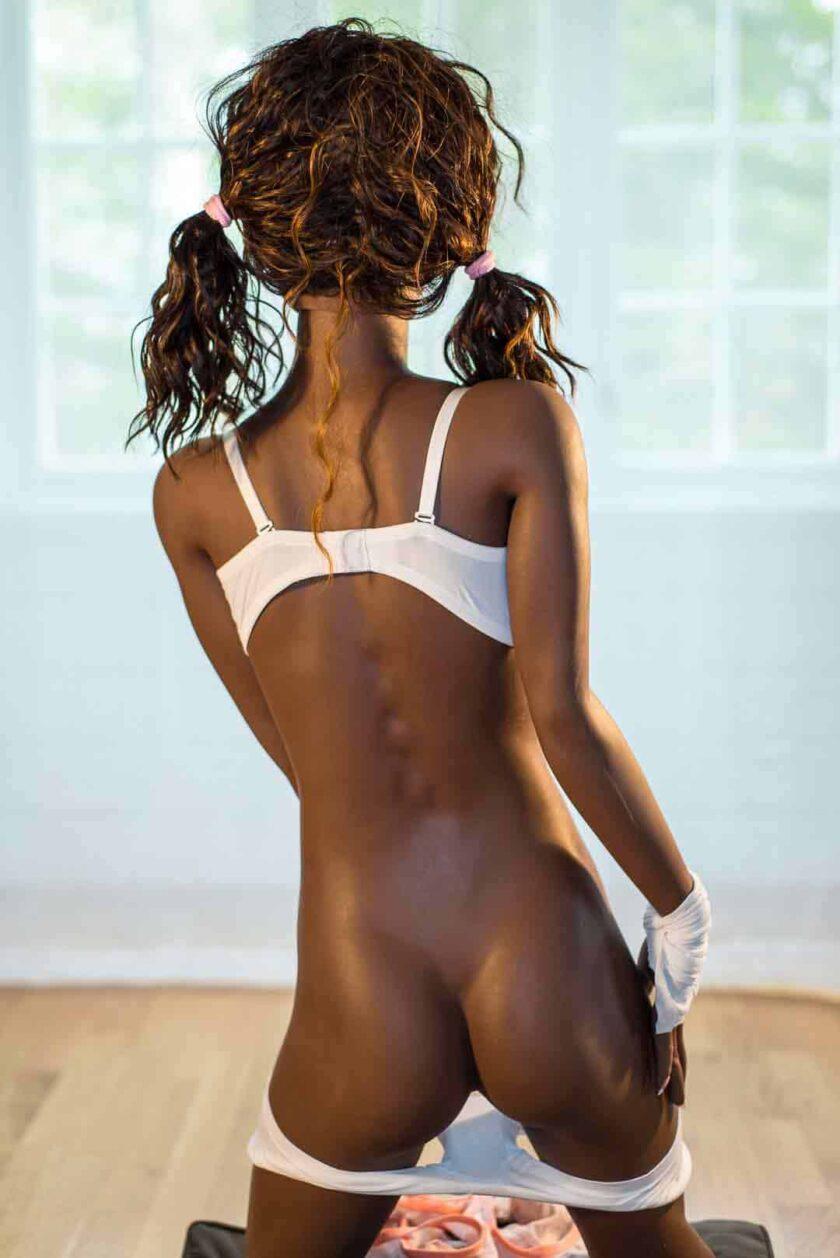 секс куклы афроамериканки