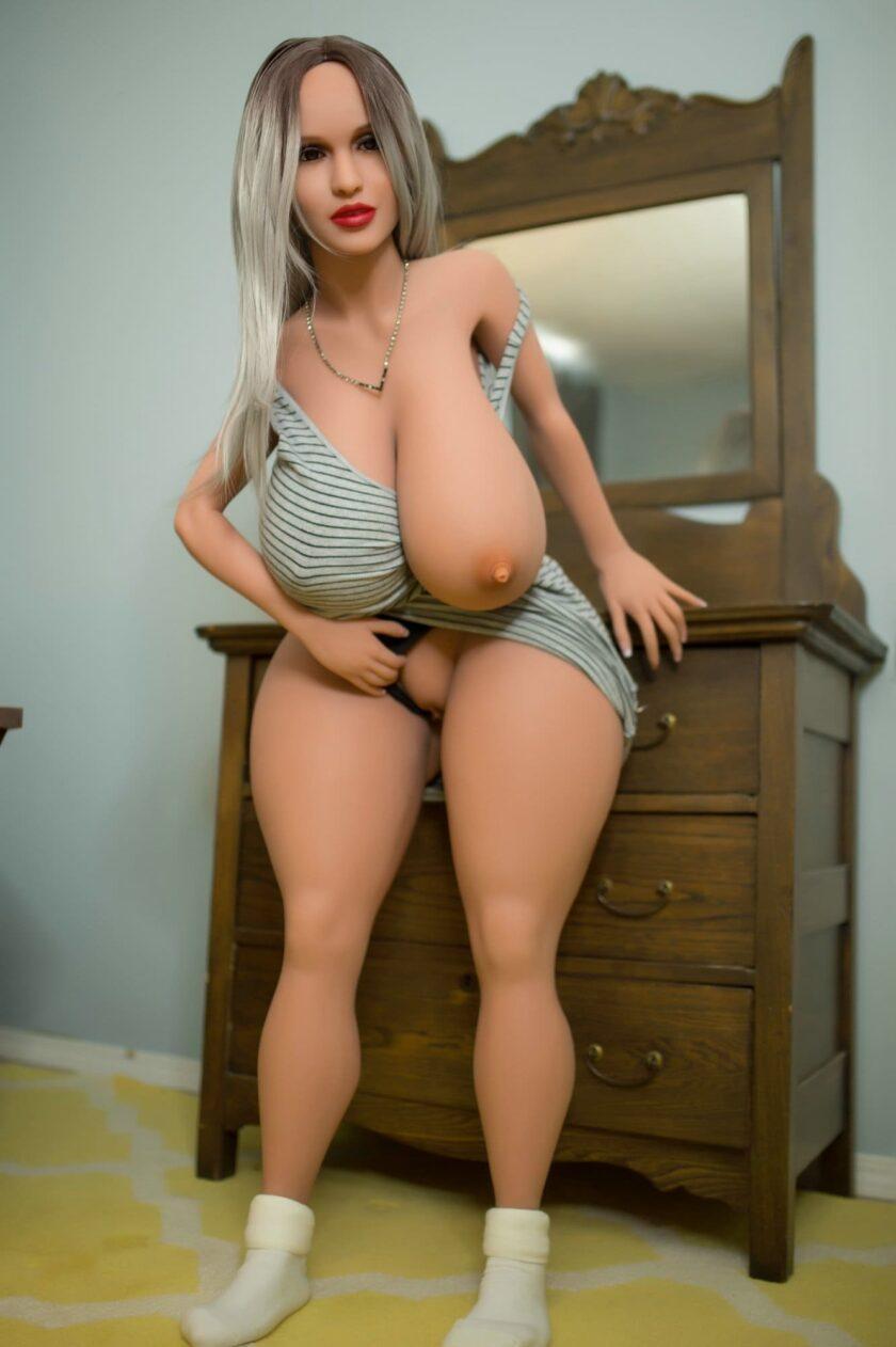 Подбор секс-куклы по параметрам