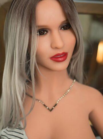 секс кукла женщина красивая