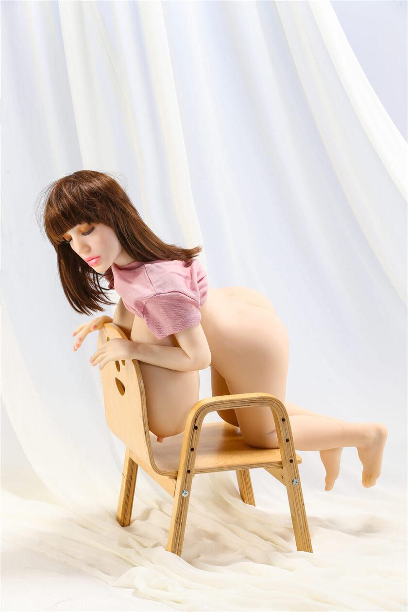 карлик секс кукла