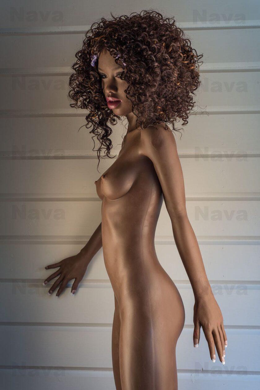 секс кукла WM Doll ebony