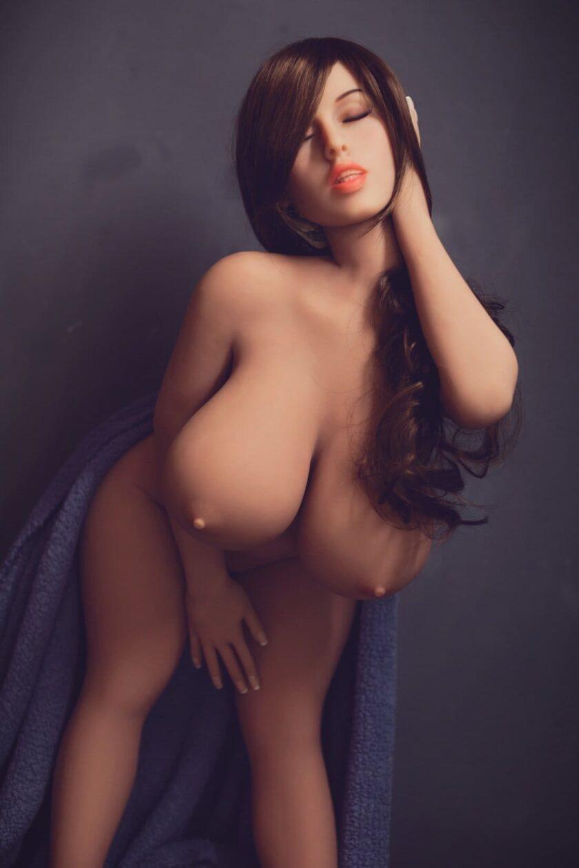 мини секс кукла с силикона