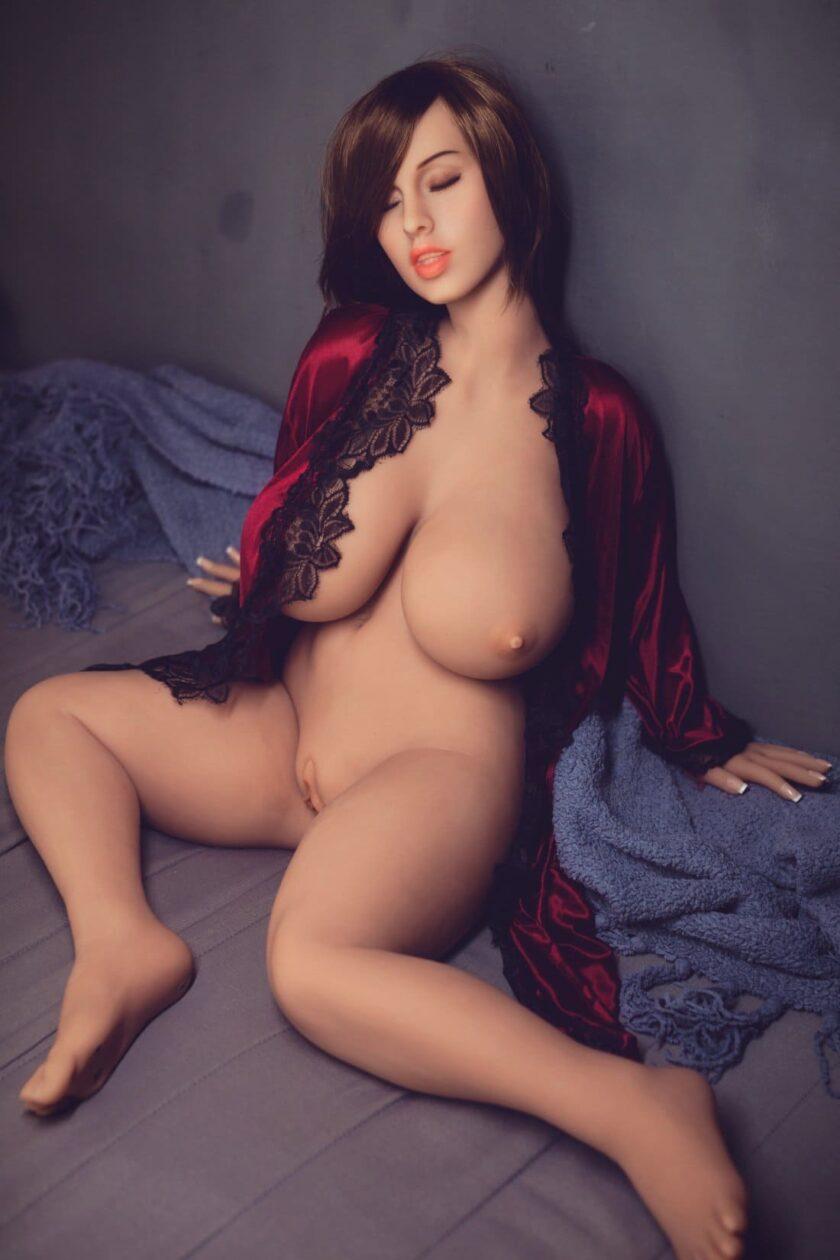 секс киборг