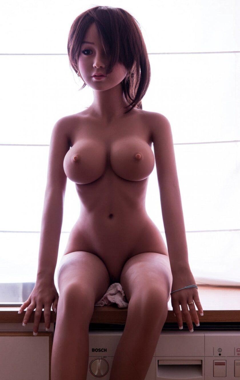 японская секс кукла
