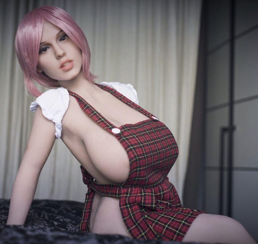 100 см кукла для секса