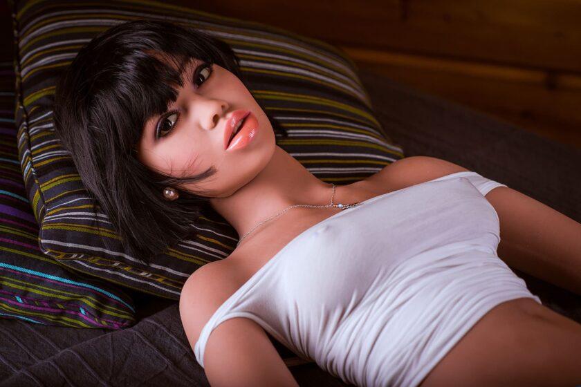 силиконовая мулатка для секса