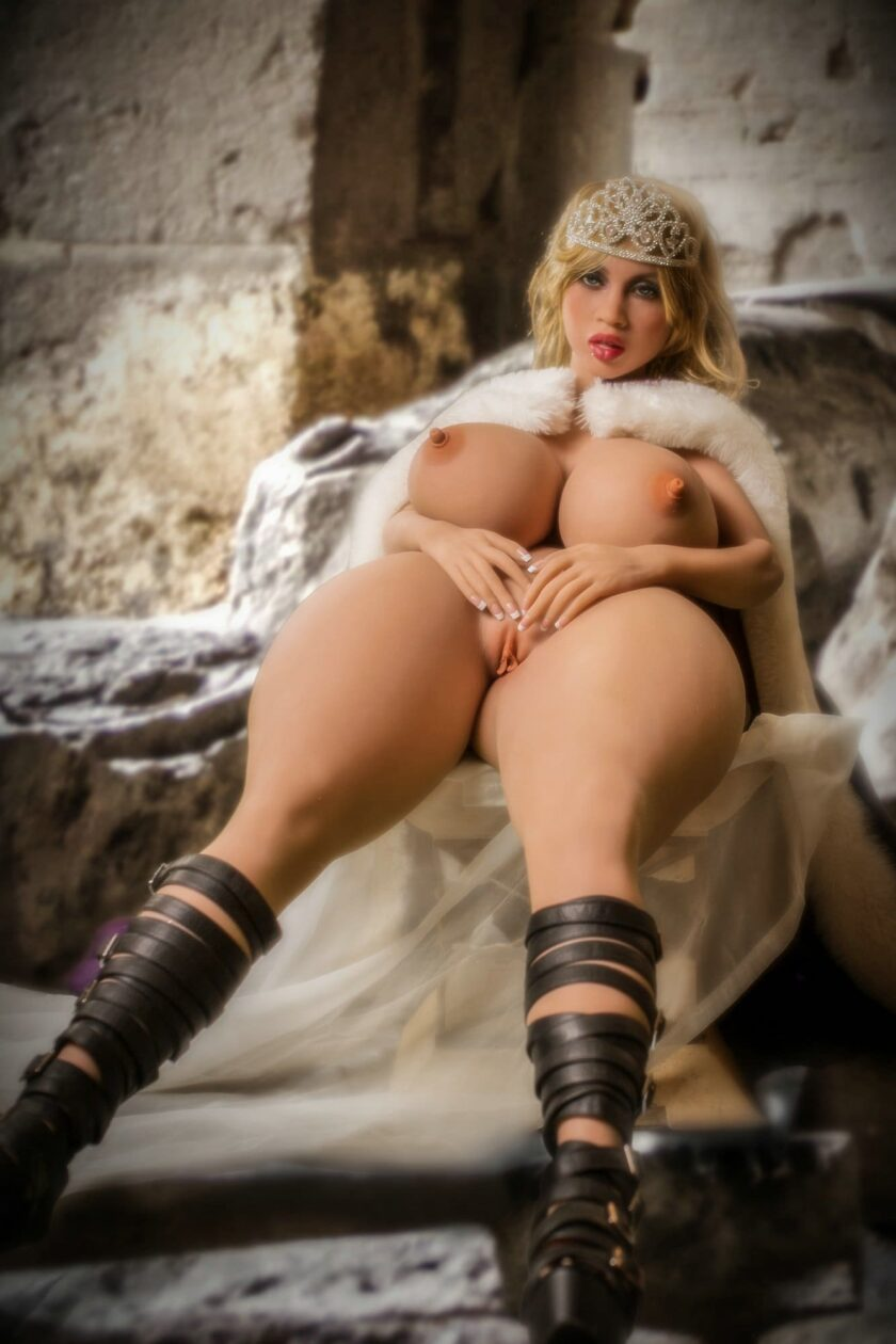 реальная секс-кукла женщина