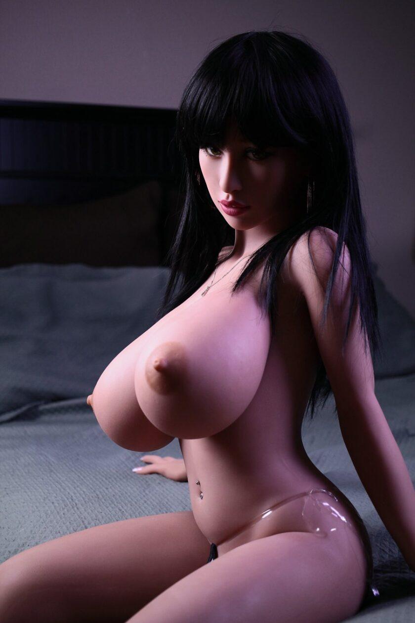 секс кукла женщина