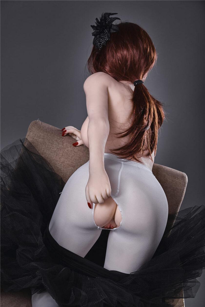 секс кукла гибкая