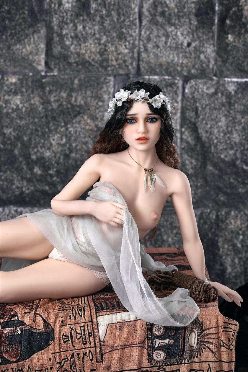 секс кукла сказочный герой