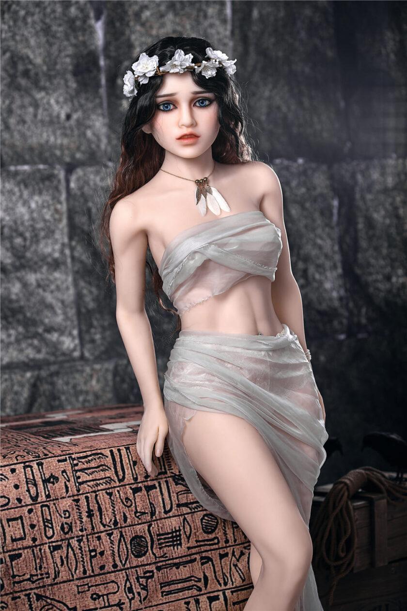 реалистичная силиконовая женщина для секса