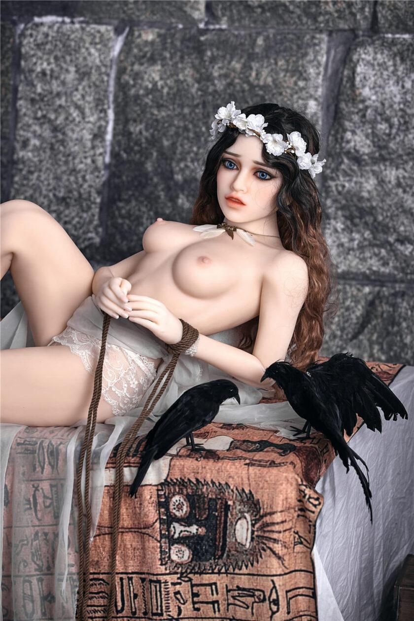 натуральная кукла для секса