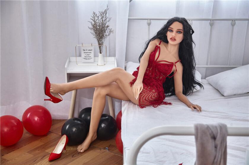 секс кукла реалистик