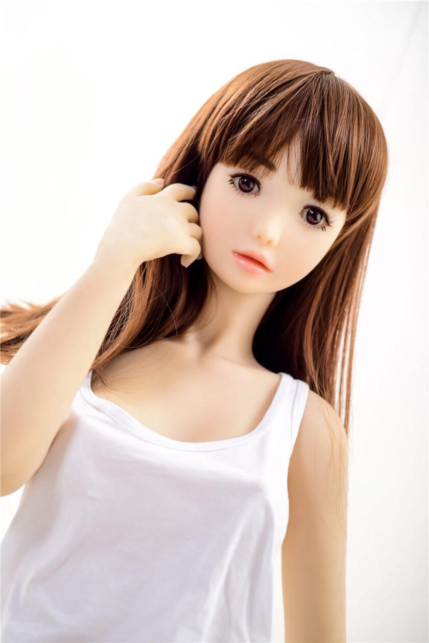 силиконовая кукла ребенок