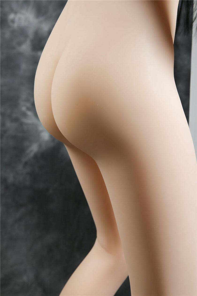 голый ребенок фото куклы