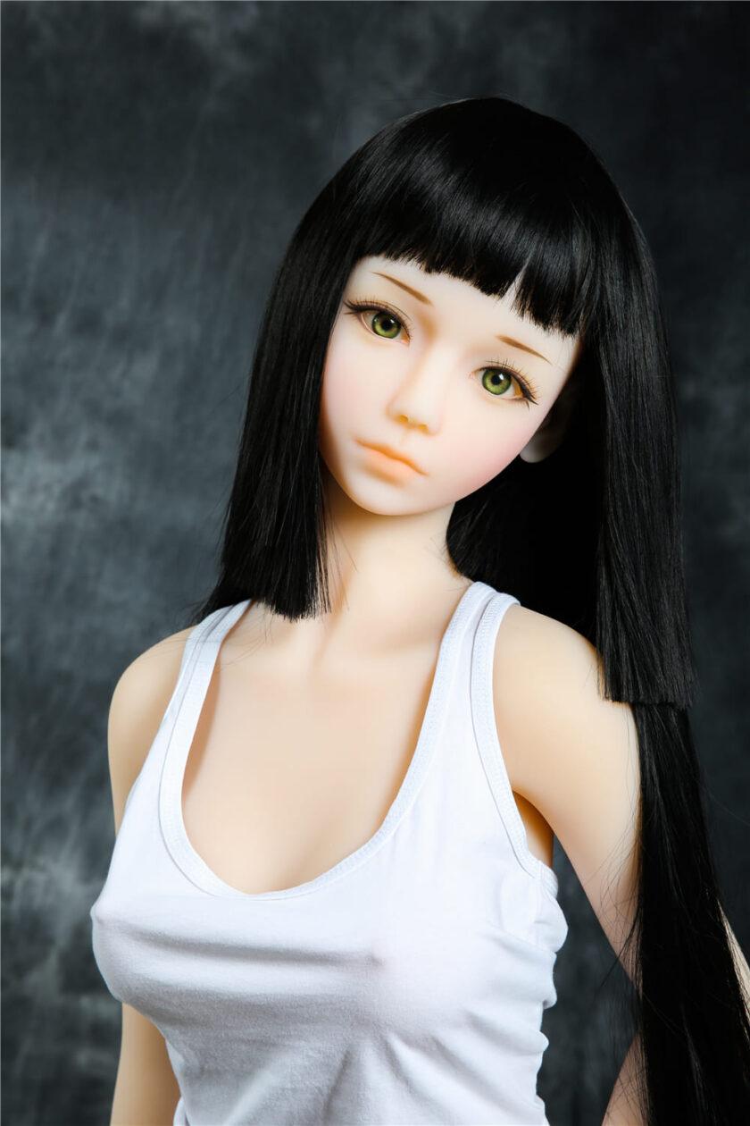кукла для секса ребенок