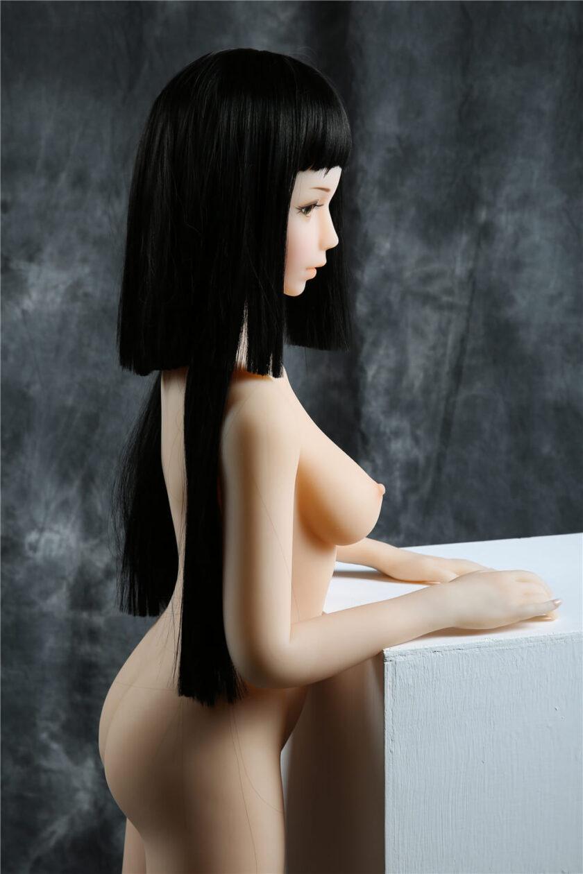 ребенок кукла голый фото