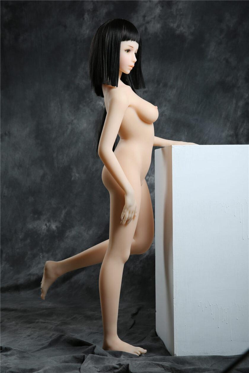 кукла силиконовый ребенок для секса
