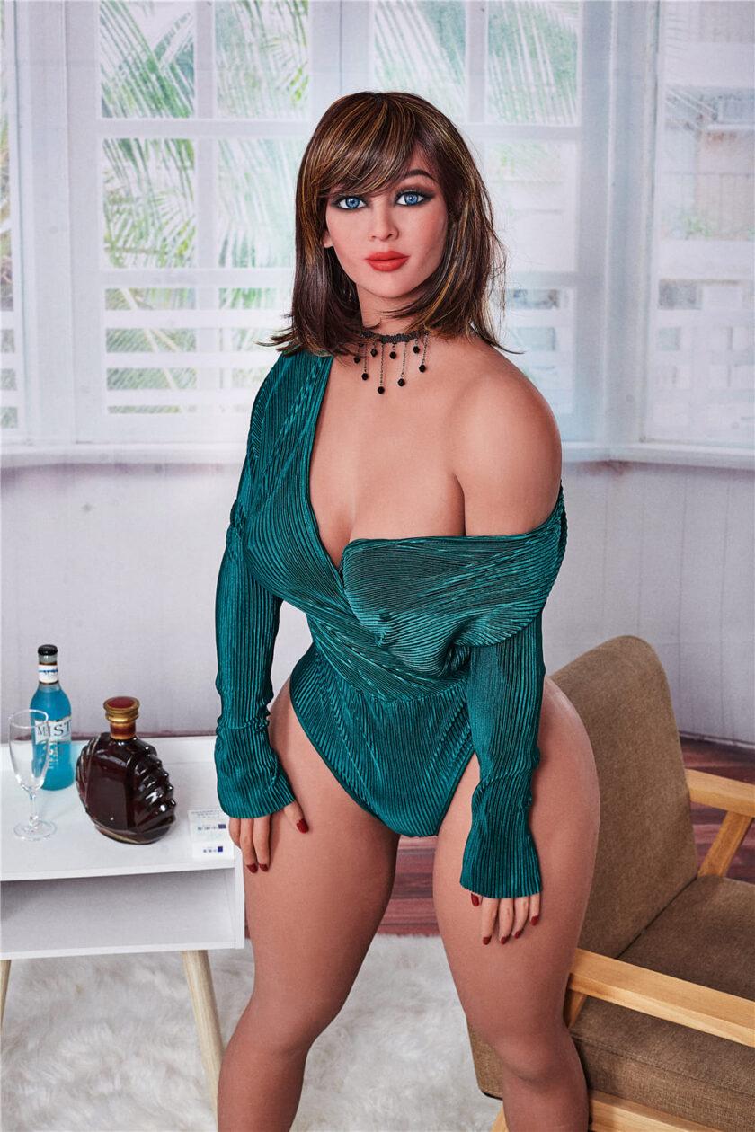 секс кукла женщина милфа