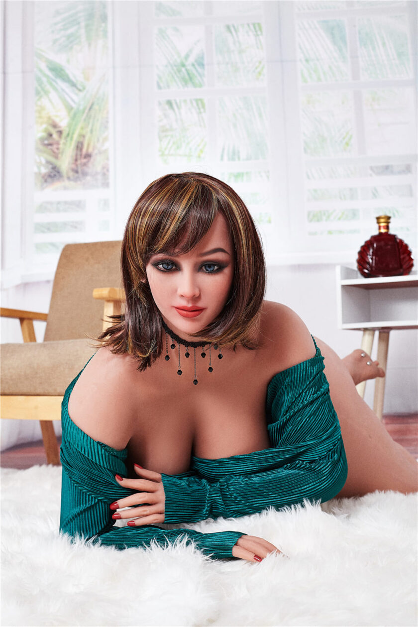 секс кукла милф