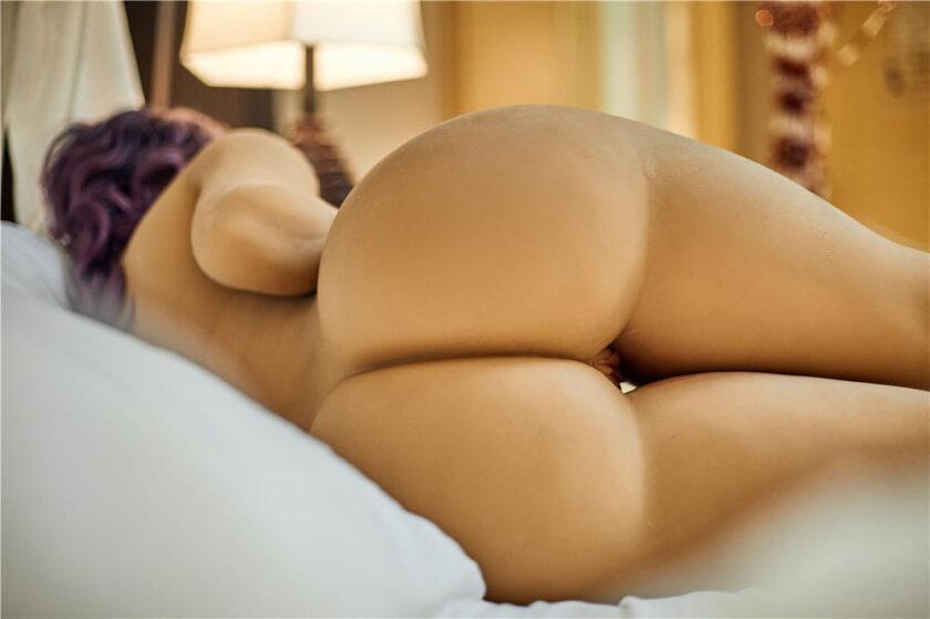 секс кукла очень большая задница