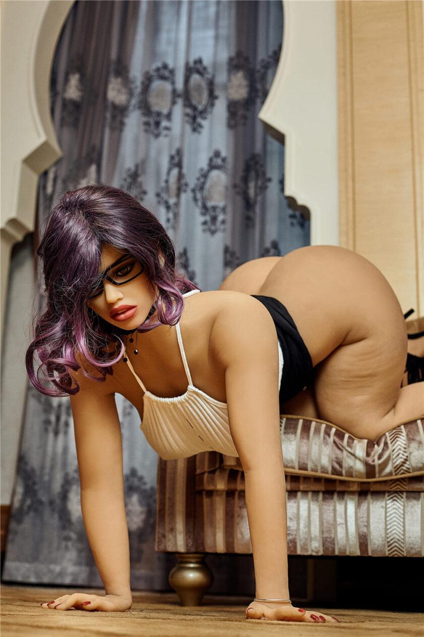 секс кукла толстая женщина