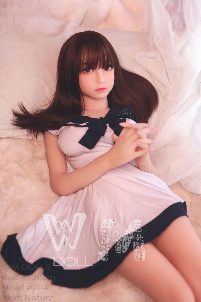 кукла для секса ребнок