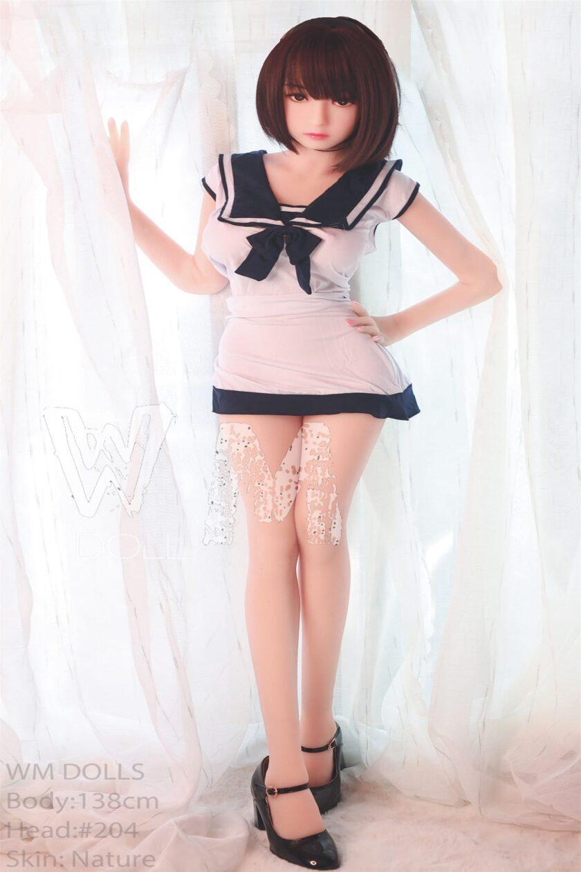 кукла секс шопа маленькая девочка