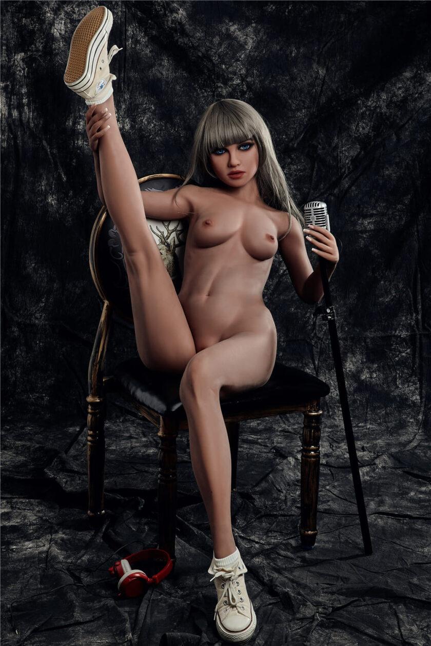 секс-кукла Одесса