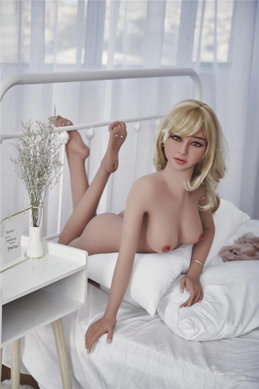 реалистичная секс кукла подросток