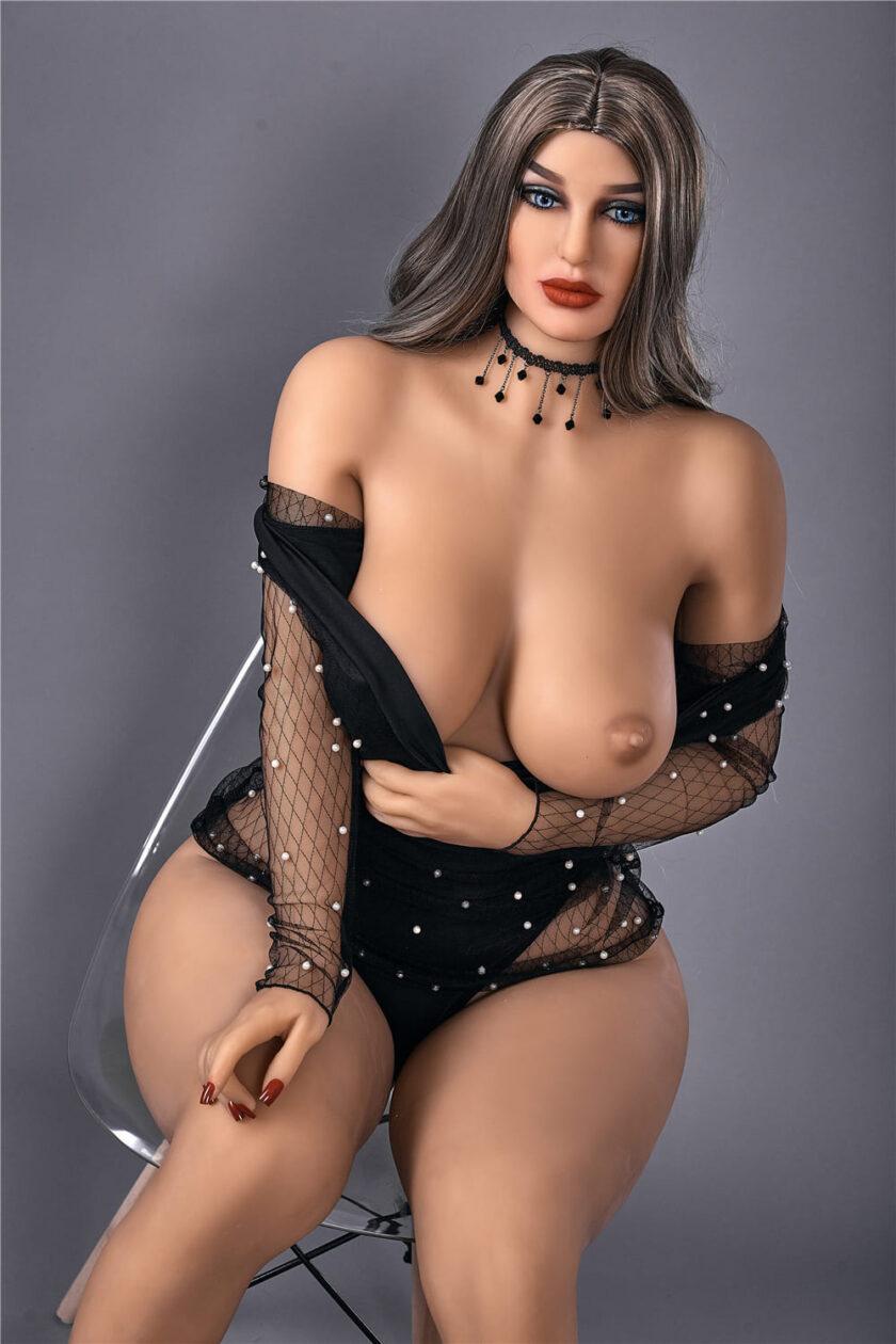 женская кукла для секса