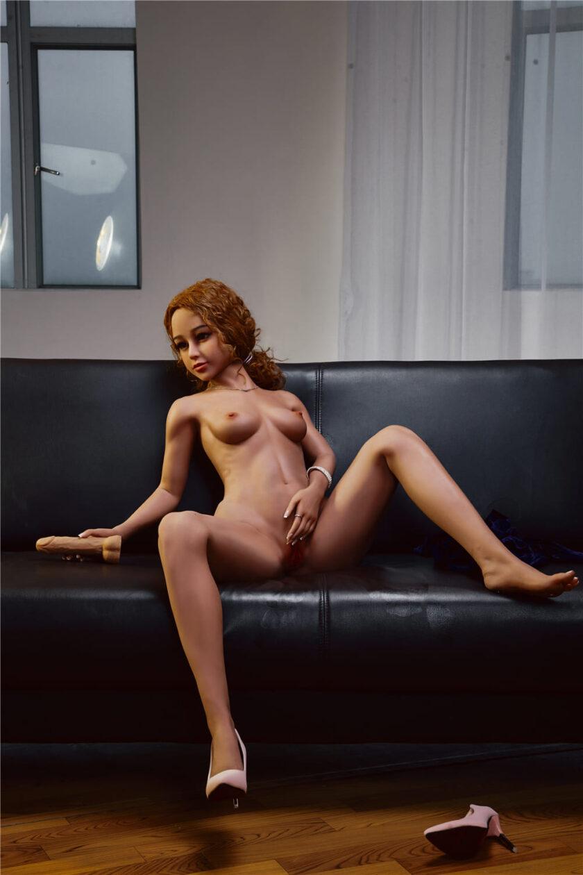 лялька для сексу