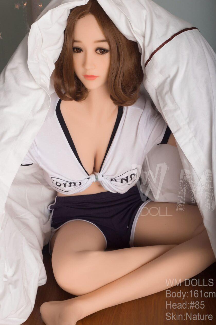 секс кукла ЯПОНКА азиатская внешность