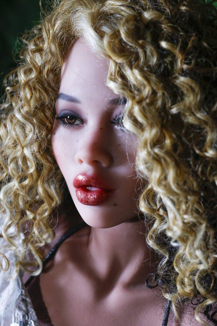 секс кукла мулоточка в Украине
