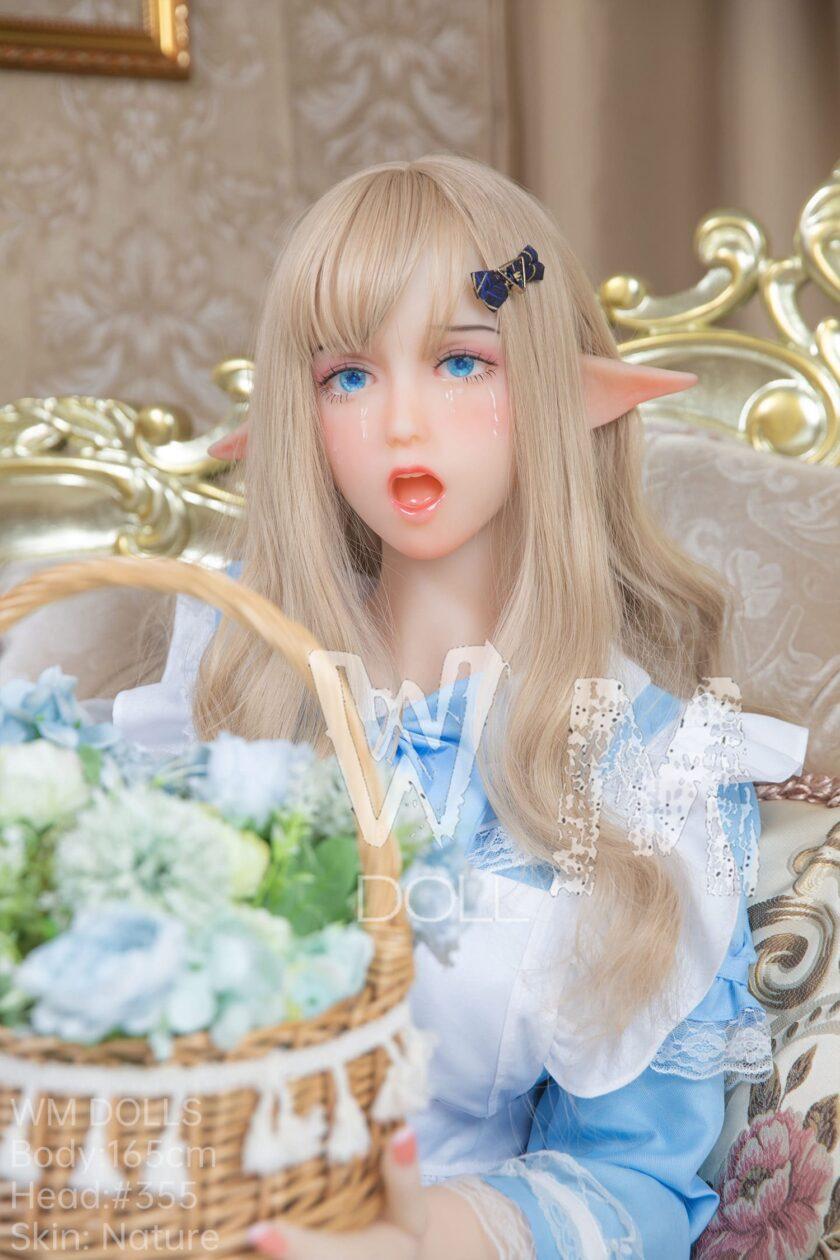 секс кукла эльф девочка