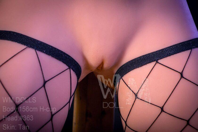 вагинальное отверстие секс куклы