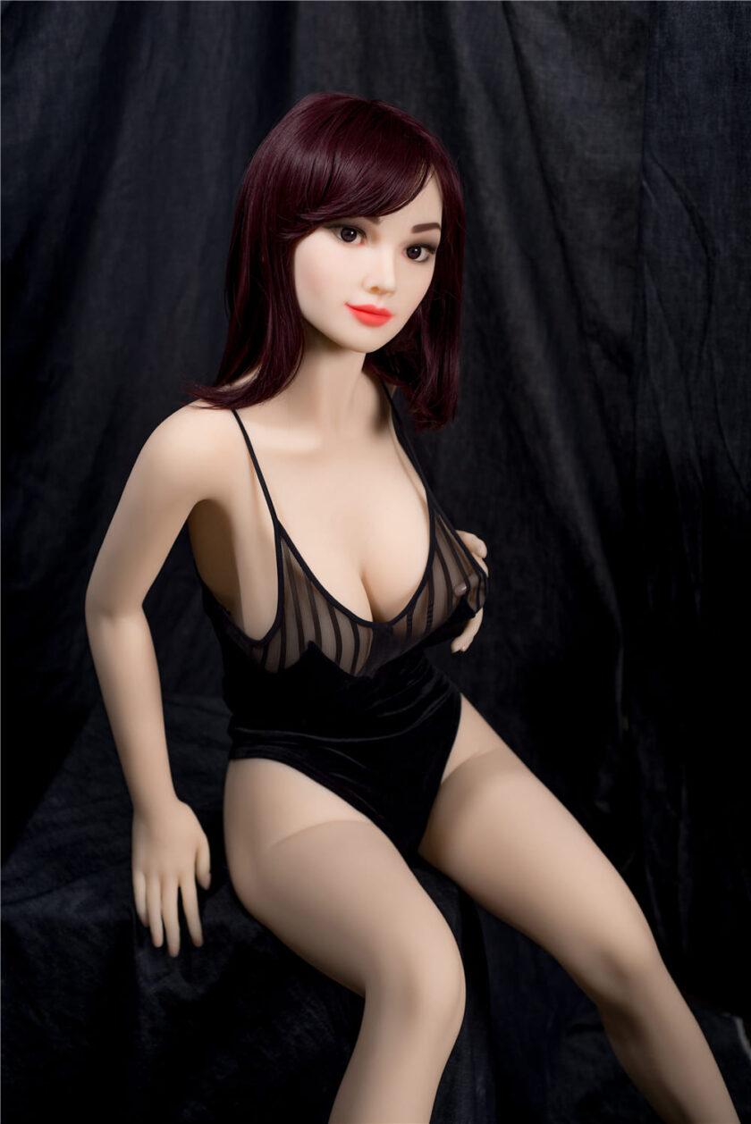 Силиконовая кукла для секса в нашем секс шопе для мужчин Украина