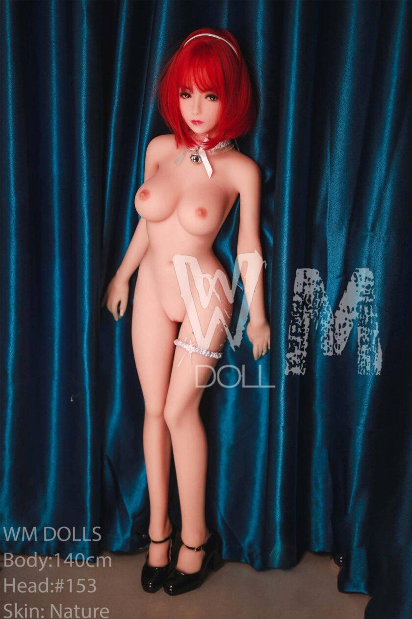 кукла секс шопа аниме китайский ребенок