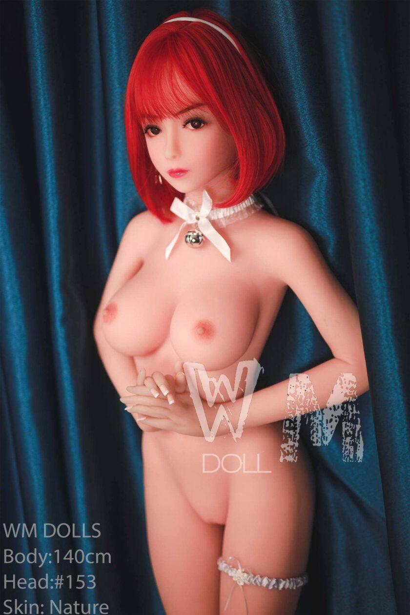 маленькая аниме секс кукла