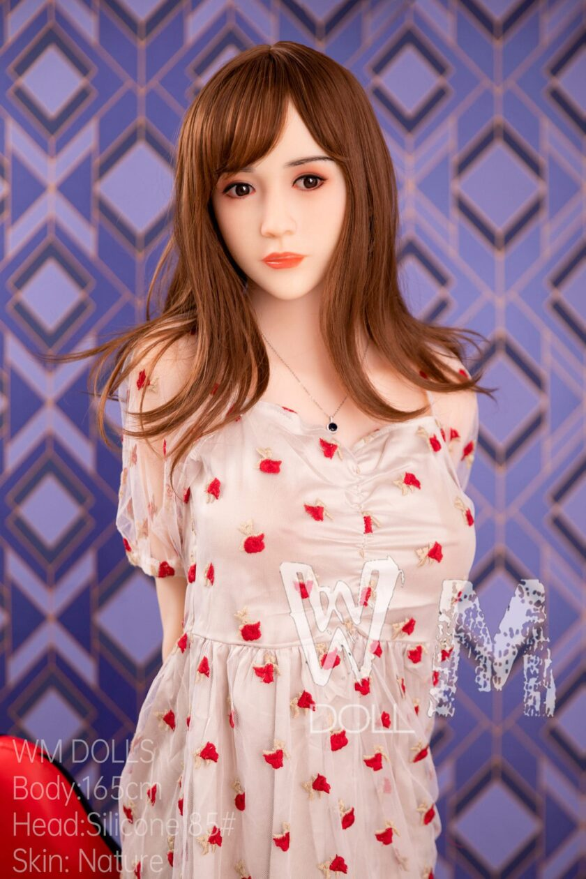 секс кукла WM DOLL S 85