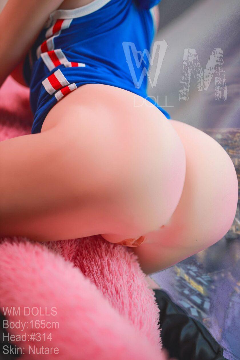 секс кукла ребенок анимэ