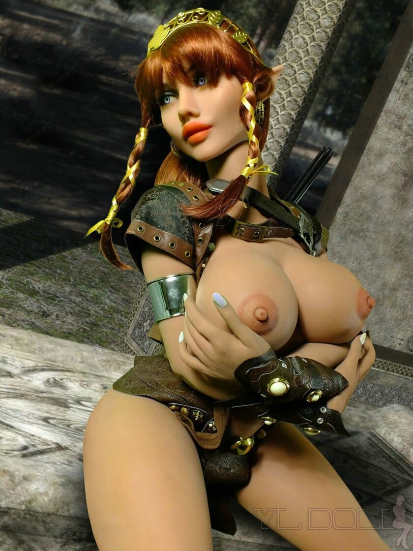 sex doll elf Yl doll