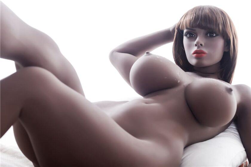секс кукла негритоска Украина